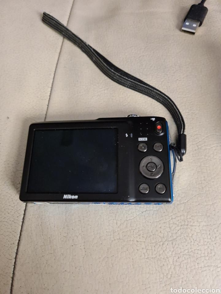 Cámara de fotos: Camara digital 16,0 MP Nikon - Foto 3 - 218638043