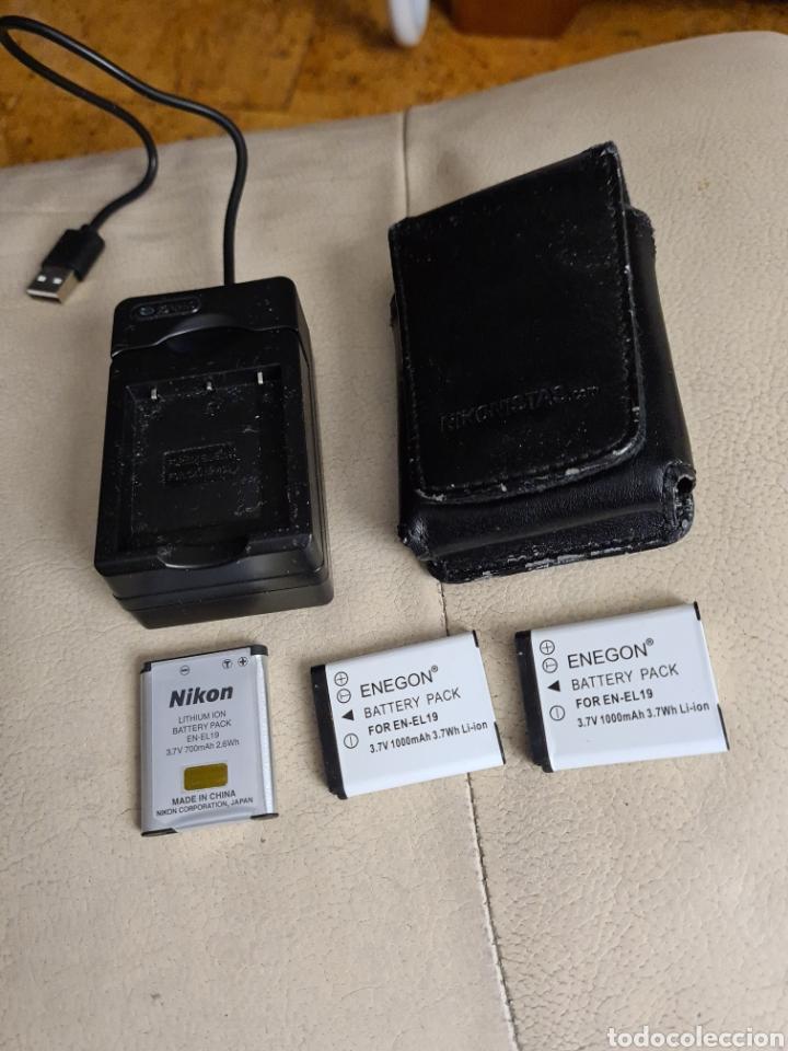 Cámara de fotos: Camara digital 16,0 MP Nikon - Foto 4 - 218638043