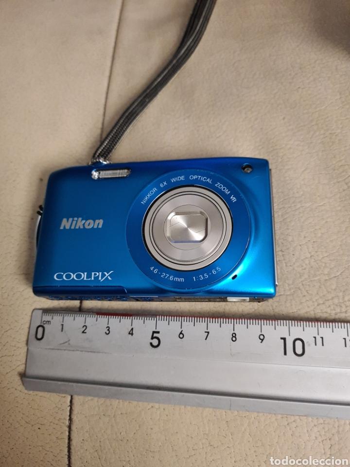 CAMARA DIGITAL 16,0 MP NIKON (Cámaras Fotográficas - Panorámicas y Compactas)