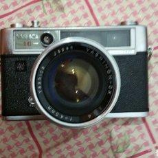 Cámara de fotos: YASHICA 1 C. Lote 221727100
