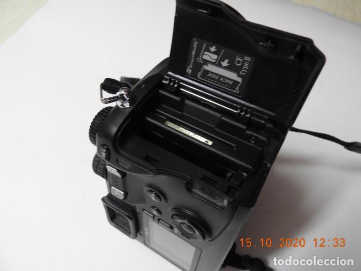 Cámara de fotos: Camara digital Fujifilm Finepix S602 Z - Foto 5 - 221889278