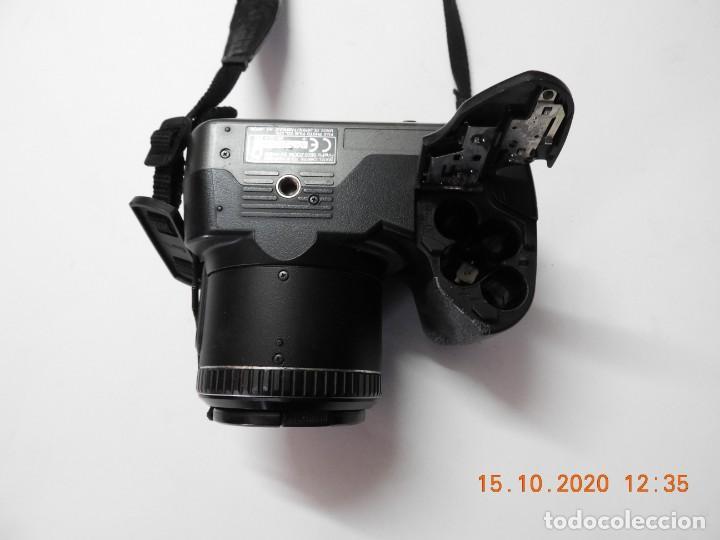 Cámara de fotos: Camara digital Fujifilm Finepix S602 Z - Foto 7 - 221889278