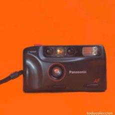 Cámara de fotos: PANASONIC C-425 AF BASIC APUNTAR Y DISPARAR. Lote 244469335