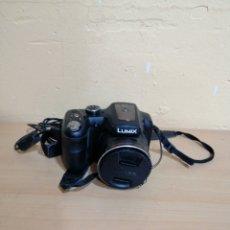Cámara de fotos: CÁMARA DIGITAL PANASONIC DMC_LZ40 LUMIX. Lote 224932547