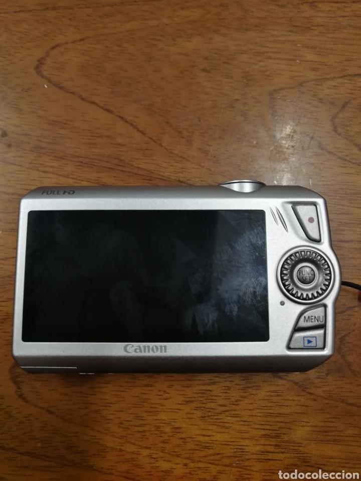 Cámara de fotos: Camara Canon ixus 1000 hs - Foto 2 - 231456090