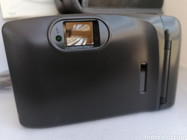 Cámara de fotos: RARA CAMARA NIKON EF500SV 35 mm (135) !!NUEVA!! - Foto 13 - 242453765
