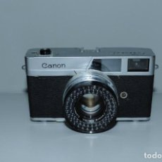 Cámara de fotos: CANON CANONET. Lote 243783360