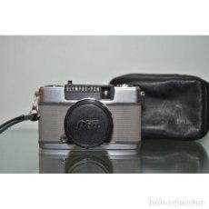 Cámara de fotos: OLYMPUS PEN EES-2 (1968-1971). Lote 243790035