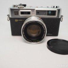 Cámara de fotos: YASHICA ELECTRO 35 GSN. Lote 243834395