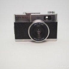 Cámara de fotos: AGFA ISOLY 100. Lote 243985015
