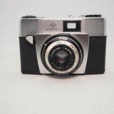 Cámara de fotos: AGFA SILETTE I. Lote 243986450