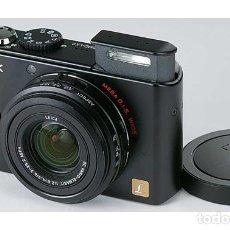 Cámara de fotos: PANASONIC LX2 OPTICA LEICA. Lote 244418240