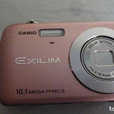 Cámara de fotos: CAMARA FOTOGRÁFICA CASIO EXILIM EX-Z33. Lote 247540345