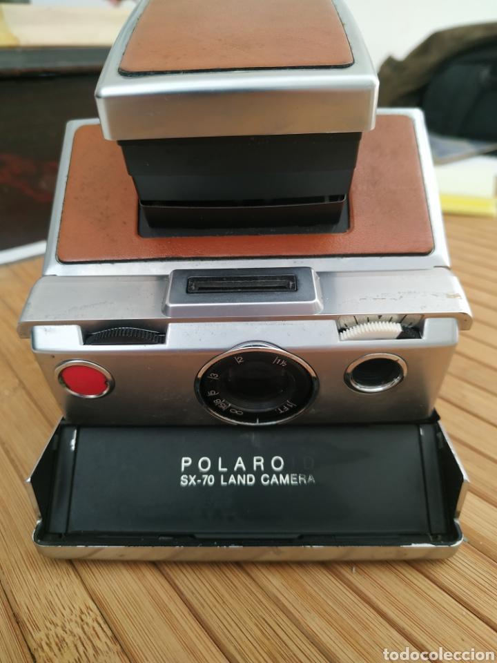 Cámara de fotos: Polaroid sx70 - Foto 2 - 248093910