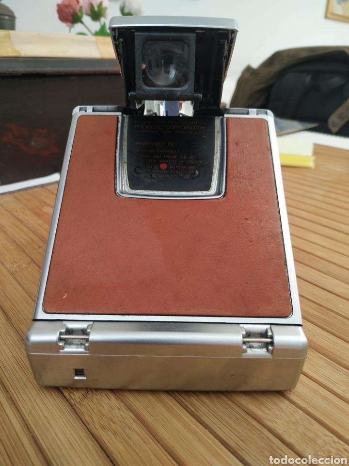 Cámara de fotos: Polaroid sx70 - Foto 4 - 248093910
