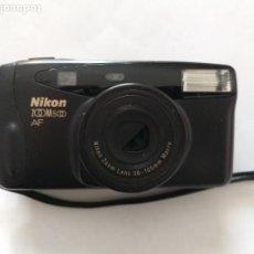 Cámara de fotos: CAMARA DE FOTOS NIKON 500 ZOOM AF.. Lote 249518805