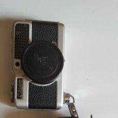 Cámara de fotos: CAMARA FOTOGRAFICA CANON DEMI S. Lote 250296300