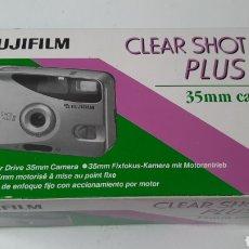 Cámara de fotos: CÁMARA FUJIFILM CLEAR SHOT PLUS III. Lote 252600375