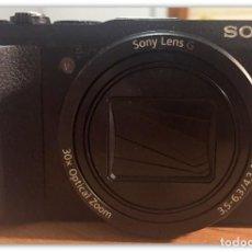Cámara de fotos: CÁMARA DE FOTOS SONY CYBER SHOT. Lote 254872430