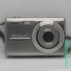 Cámara de fotos: CÁMARA DE FOTOS CASIO EXILIM EX-Z75. Lote 262361065