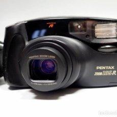 Fotocamere: PENTAX ZOOM 105 R 135 MM CÁMARA. Lote 264969424