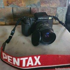 Cámara de fotos: PENTAX. Lote 265653034