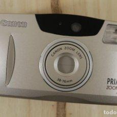 Fotocamere: CANON PRIMA ZOOM 76. Lote 266841379