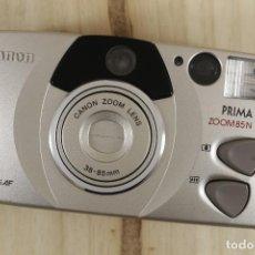 Fotocamere: CANON PRIMA ZOOM 85 N. Lote 266841974