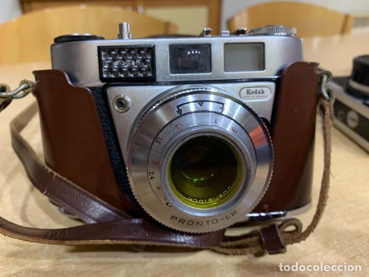 Cámara de fotos: Lote de 5 cámaras - Foto 3 - 267331989