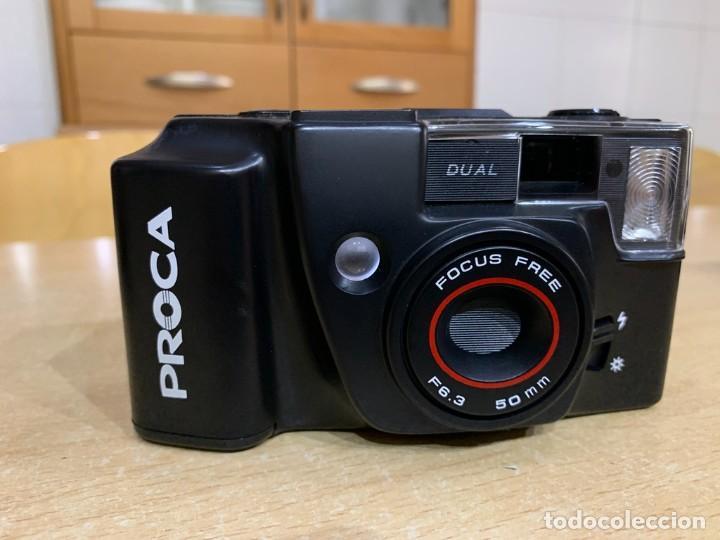 Cámara de fotos: Lote de 5 cámaras - Foto 4 - 267331989