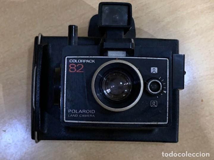 Cámara de fotos: Lote de 5 cámaras - Foto 6 - 267331989