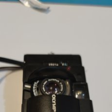 Fotocamere: OLIMPUS XA + FLASH. Lote 267517474