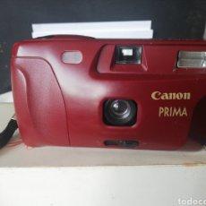 Cámara de fotos: CANON PRIMA JUNIOR HI. Lote 268135694
