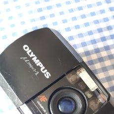 Cámara de fotos: OLYMPUS U MJU :-1 FUNCIONANDO.. Lote 277728258