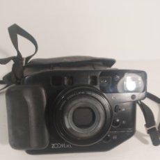 Cámara de fotos: CAMARA CANON ZOOM XL. Lote 287419648