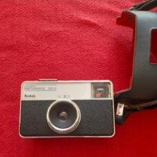 Cámara de fotos: DOS KODAK INSTAMATIC. Lote 287426988