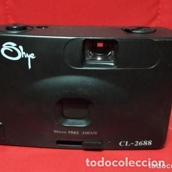CAMARA DE FOTOS SHYE MOD. CL-2688 (Cámaras Fotográficas - Panorámicas y Compactas)