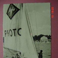 Cámara de fotos: 9497 AGFA - FOTOGRAFIA PROPAGANDA AÑOS 1950 - COSAS&CURIOSAS. Lote 5109632