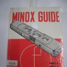 Cámara de fotos - GUÍA DE LA MINOX - 27185098