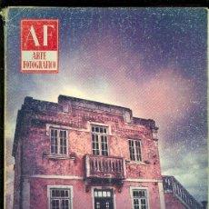 Cámara de fotos: REVISTA DE ARTE FOTOGRAFICO. Nº 341. MAYO DE 1980.. Lote 8209212