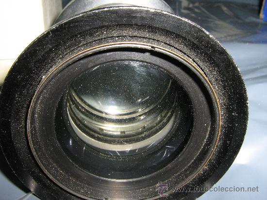 Cámara de fotos: PARA AMPLIADORA, OBJETIVO DURST 5,6 y F=240 mm - Foto 3 - 27441454