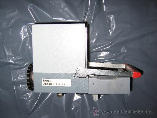 Cámara de fotos: cabezal de ampliadora DURST NEVONEG, compatible con cabezal de color DURST CLS 35 - Foto 3 - 27425395