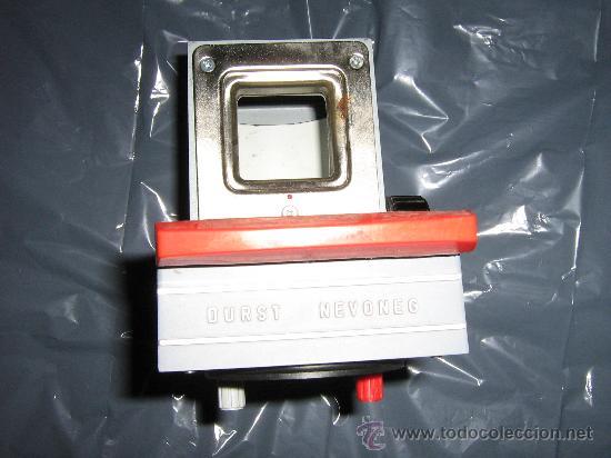 Cámara de fotos: cabezal de ampliadora DURST NEVONEG, compatible con cabezal de color DURST CLS 35 - Foto 4 - 27425395