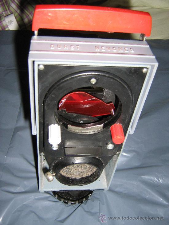 Cámara de fotos: cabezal de ampliadora DURST NEVONEG, compatible con cabezal de color DURST CLS 35 - Foto 5 - 27425395