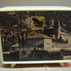 Cámara de fotos: VISOR DIAPOSITIVAS POSTALES VISTAS RDO VALLDEMOSA . Lote 22968560