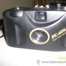 Cámara de fotos: ANTIGUA CÁMARA DE FOTOS EIKROS. Lote 25838869