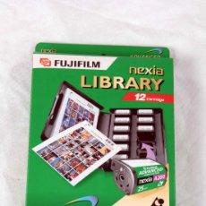 Cámara de fotos - Fujifilm Nexia APS library. - 12296523