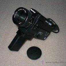 Cámara de fotos: SANKYO TOMAVISTA SUPER 8( MANUAL DE INSTRUCCIONES ). Lote 26918231