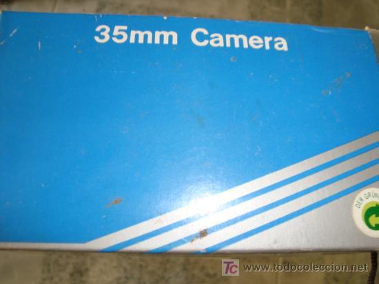 Cámara de fotos: camara 35 mm - Foto 2 - 15341061
