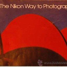 Cámara de fotos: NIKON. Lote 27130341